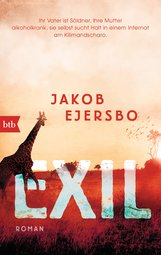 Jakob  Ejersbo - Exil