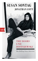 Susan  Sontag, Jonathan  Cott - The Doors und Dostojewski
