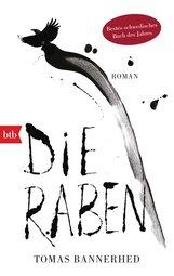 Tomas  Bannerhed - Die Raben
