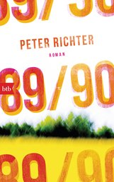 Peter  Richter - 89/90