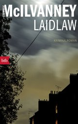 William  McIlvanney - Laidlaw