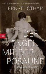 Ernst  Lothar - Der Engel mit der Posaune