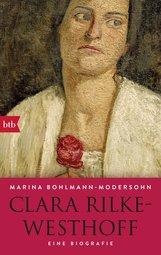 Marina  Bohlmann-Modersohn - Clara Rilke-Westhoff