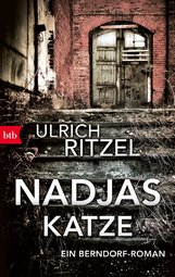 Ulrich  Ritzel - Nadjas Katze