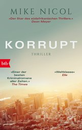 Mike  Nicol - Korrupt