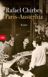 Rafael  Chirbes - Paris - Austerlitz