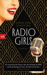 Sarah-Jane  Stratford - Radio Girls