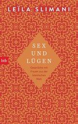 Leïla  Slimani - Sex und Lügen