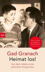 Gad  Granach - Heimat los!