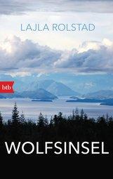 Lajla  Rolstad - WOLFSINSEL