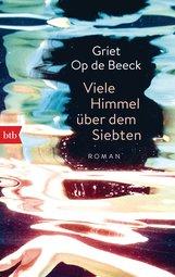 Griet  Op de Beeck - Viele Himmel über dem Siebten