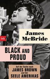 James  McBride - Black and proud