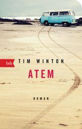 Tim  Winton - Atem