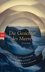 Leena  Lander - Die Gesichter des Meeres