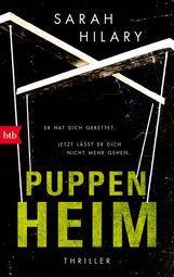 Sarah  Hilary - Puppenheim