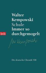 Walter  Kempowski - Schule