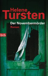 Helene  Tursten - Der Novembermörder