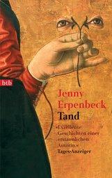 Jenny  Erpenbeck - Tand