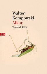 Walter  Kempowski - Alkor