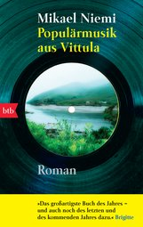 Mikael  Niemi - Populärmusik aus Vittula