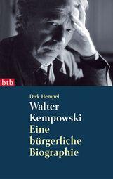 Dirk  Hempel - Walter Kempowski
