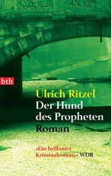 Ulrich  Ritzel - Der Hund des Propheten