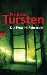 Helene  Tursten - Die Frau im Fahrstuhl