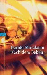 Haruki  Murakami - Nach dem Beben