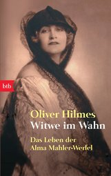 Oliver  Hilmes - Witwe im Wahn