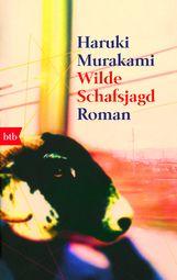 Haruki  Murakami - Wilde Schafsjagd