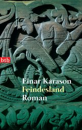 Einar  Kárason - Feindesland