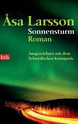 Åsa  Larsson - Sonnensturm