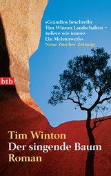 Tim  Winton - Der singende Baum