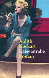 Judith  Kuckart - Kaiserstraße