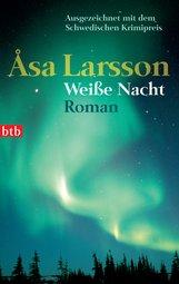 Åsa  Larsson - Weiße Nacht