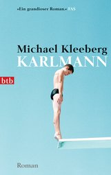 Michael  Kleeberg - Karlmann