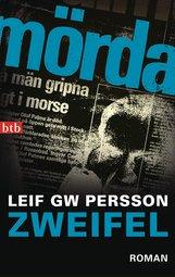 Leif GW  Persson - Zweifel