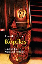 Frank  Tallis - Kopflos