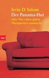 Irvin D.  Yalom - Der Panama-Hut