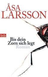 Åsa  Larsson - Bis dein Zorn sich legt