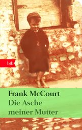 Frank  McCourt - Die Asche meiner Mutter