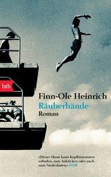 Finn-Ole  Heinrich - Räuberhände