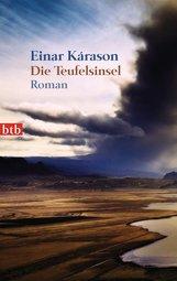 Einar  Kárason - Die Teufelsinsel