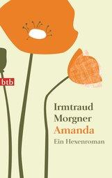Irmtraud  Morgner - Amanda