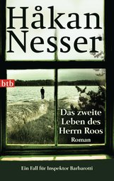 Håkan  Nesser - Das zweite Leben des Herrn Roos