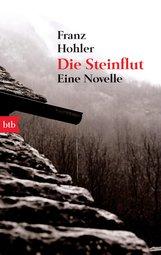 Franz  Hohler - Die Steinflut
