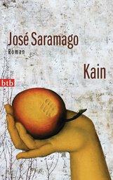 José  Saramago - Kain