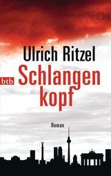Ulrich  Ritzel - Schlangenkopf