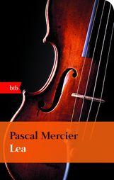 Pascal  Mercier - Lea