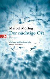 Marcel  Möring - Der nächtige Ort